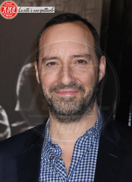 Tony Hale - Burbank - 05-02-2018 - The 15:17 to Paris: l'attentato del 2015 arriva al cinema