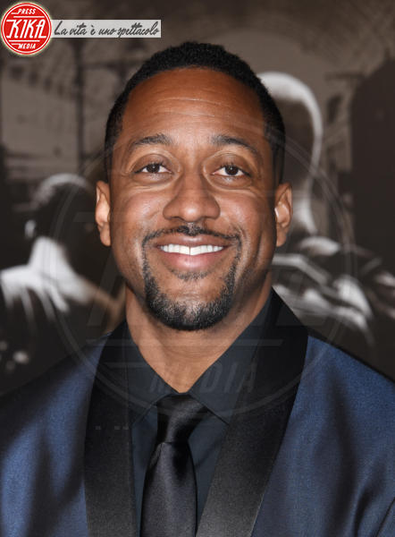 Jaleel White - Burbank - 05-02-2018 - The 15:17 to Paris: l'attentato del 2015 arriva al cinema