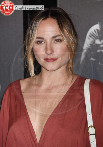 Briana Evigan - Burbank - 05-02-2018 - The 15:17 to Paris: l'attentato del 2015 arriva al cinema