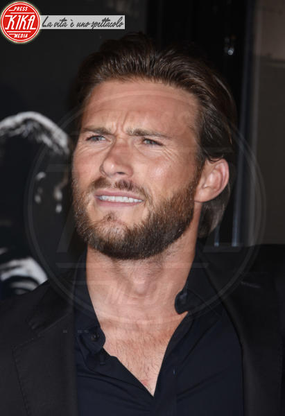 Scott Eastwood - Burbank - 05-02-2018 - The 15:17 to Paris: l'attentato del 2015 arriva al cinema