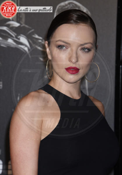 Francesca Eastwood - Burbank - 05-02-2018 - The 15:17 to Paris: l'attentato del 2015 arriva al cinema