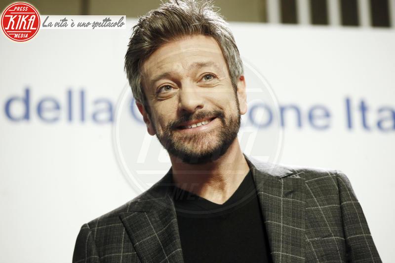 Sergio Assisi - Sanremo - 06-02-2018 - Sanremo 2018, Andrea Delogu inviata in diretta per Radio2