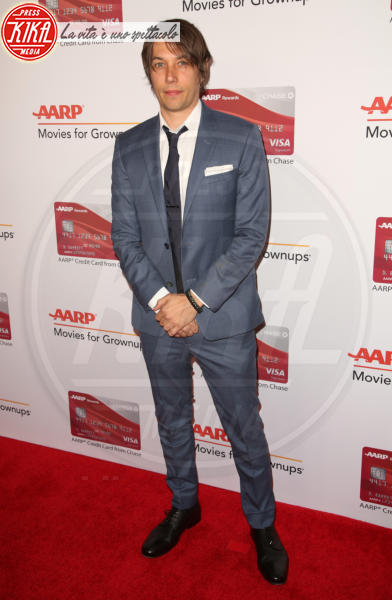 Sean Baker - Los Angeles - 06-02-2018 - Helen Mirren è la regina dei Movies for Grownups Awards