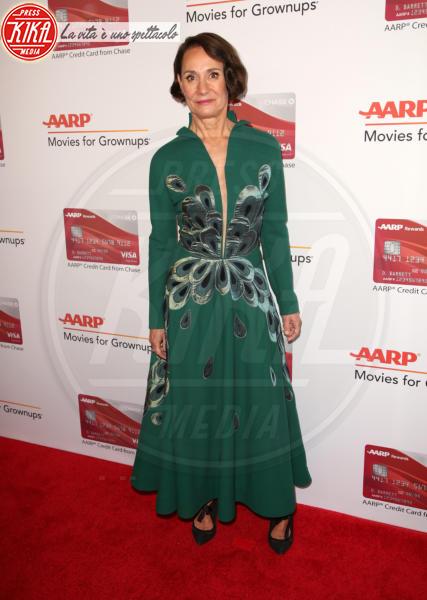 Laurie Metcalf - Los Angeles - 06-02-2018 - Helen Mirren è la regina dei Movies for Grownups Awards