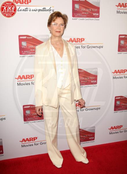 Annette Bening - Los Angeles - 06-02-2018 - Helen Mirren è la regina dei Movies for Grownups Awards