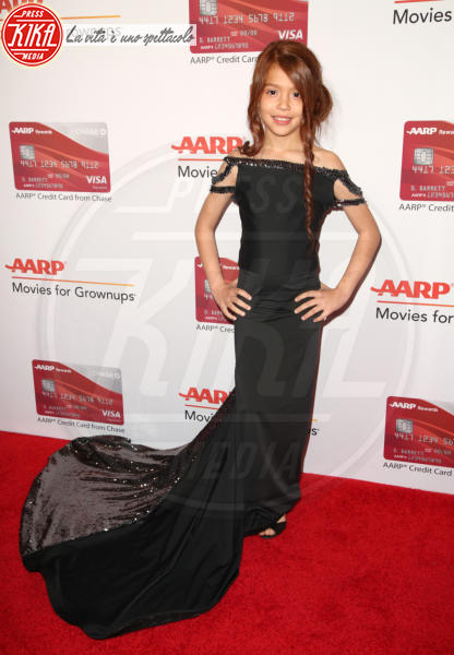Valeria Cotto - Los Angeles - 06-02-2018 - Helen Mirren è la regina dei Movies for Grownups Awards
