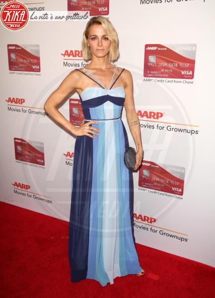 Bojana Novakovic - Los Angeles - 06-02-2018 - Helen Mirren è la regina dei Movies for Grownups Awards