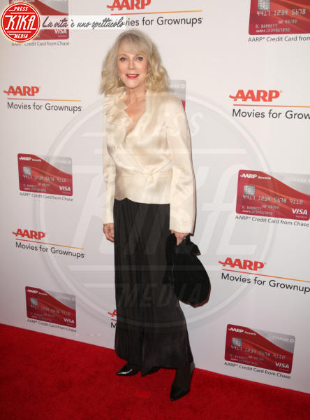 Blythe Danner - Los Angeles - 06-02-2018 - Helen Mirren è la regina dei Movies for Grownups Awards