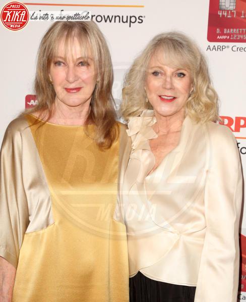 Guest, Blythe Danner - Los Angeles - 06-02-2018 - Helen Mirren è la regina dei Movies for Grownups Awards