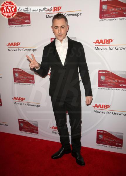 Alan Cumming - Los Angeles - 06-02-2018 - Helen Mirren è la regina dei Movies for Grownups Awards
