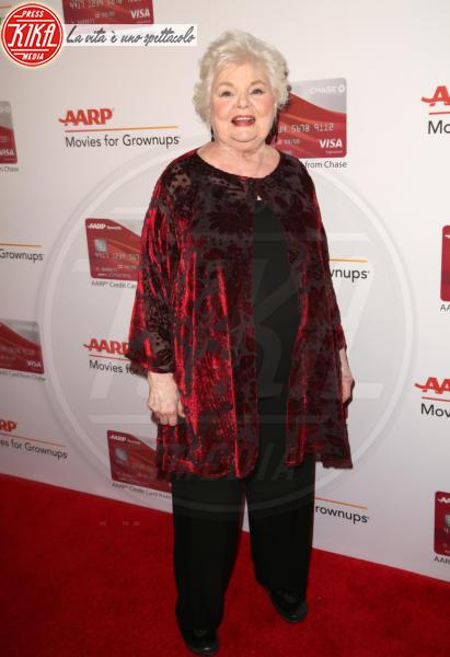 June Squibb - Los Angeles - 06-02-2018 - Helen Mirren è la regina dei Movies for Grownups Awards