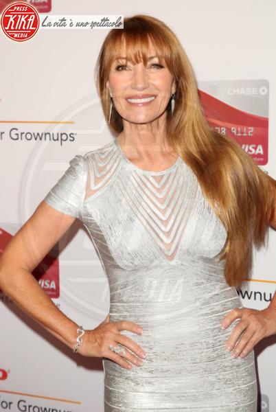 Jane Seymour - Los Angeles - 06-02-2018 - Helen Mirren è la regina dei Movies for Grownups Awards