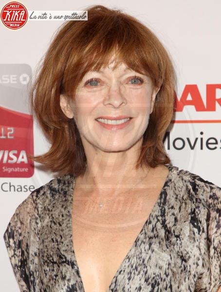 Frances Fisher - Los Angeles - 06-02-2018 - Helen Mirren è la regina dei Movies for Grownups Awards