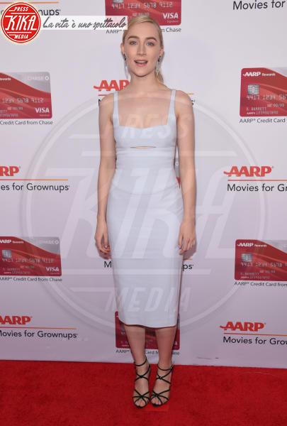 Saoirse Ronan - Beverly Hills - 05-02-2018 - Helen Mirren è la regina dei Movies for Grownups Awards