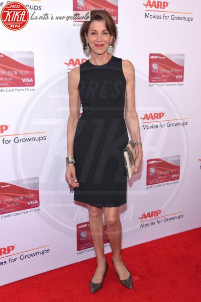 Wendie Malick - Beverly Hills - 05-02-2018 - Helen Mirren è la regina dei Movies for Grownups Awards