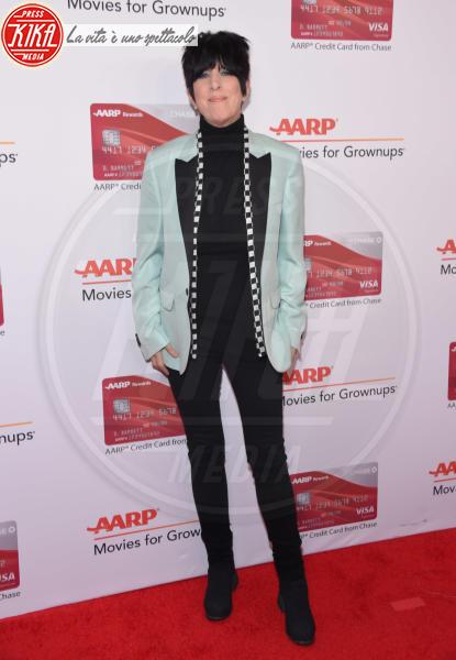 Diane Warren - Beverly Hills - 05-02-2018 - Helen Mirren è la regina dei Movies for Grownups Awards