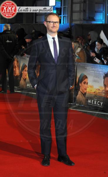 Mark Gatiss - Londra - 06-02-2018 - Il Mistero di Donald C, Colin Firth con la sua Livia Giuggioli