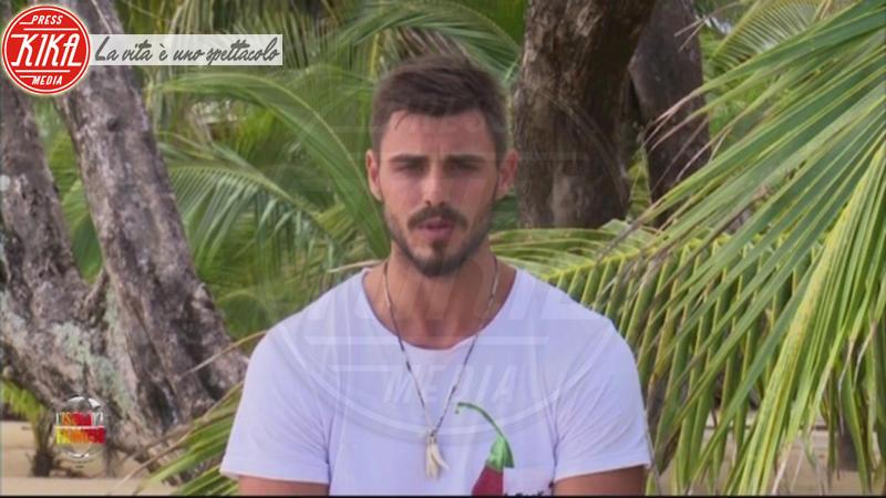 Francesco Monte - Honduras - 07-02-2018 - Francesco Monte spiega le cause dell'addio a Paola Di Benedetto