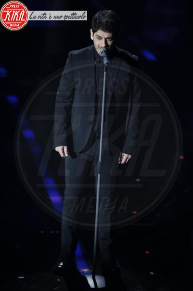 Mirkoeilcane - Sanremo - 07-02-2018 - Sanremo 2018, Michelle Hunziker splende in Alberta Ferretti
