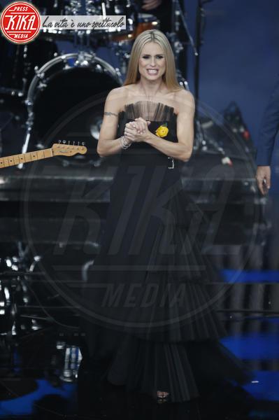 Michelle Hunziker - Sanremo - 07-02-2018 - Michelle Hunziker e J-Ax: la coppia che non ti aspetti... in tv!