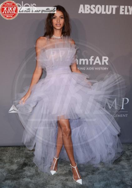 Guest - NYC - 08-02-2018 - Che audacia all'AmfAR Gala: a me gli occhi!