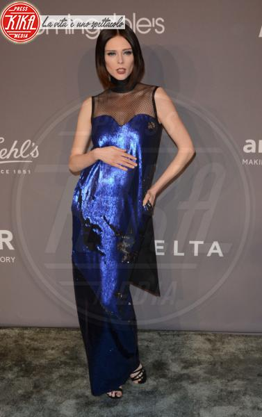 Coco Rocha - NYC - 08-02-2018 - Che audacia all'AmfAR Gala: a me gli occhi!