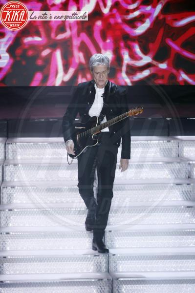 Claudio Baglioni - Sanremo - 08-02-2018 - Festival di Sanremo: arriva l'ospite inatteso dell'anno