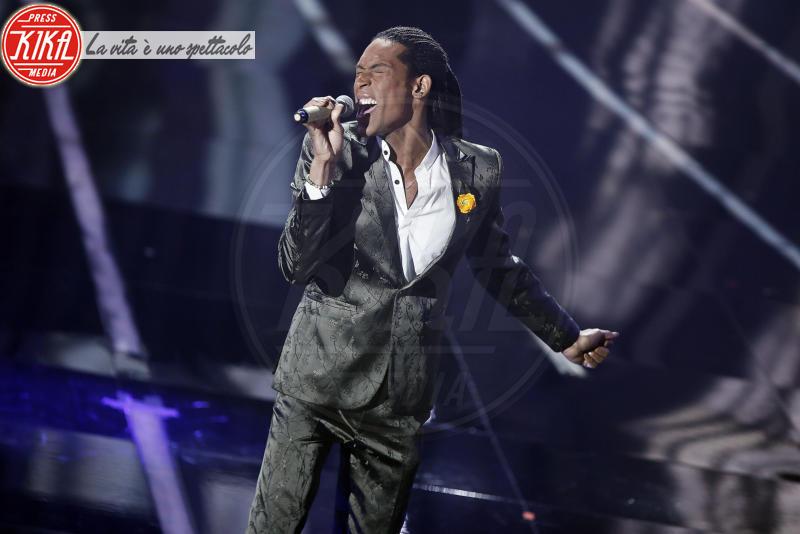 Leonardo Monteiro - Sanremo - 08-02-2018 - Sanremo 2018: l'ironia dei conduttori sul caso plagio