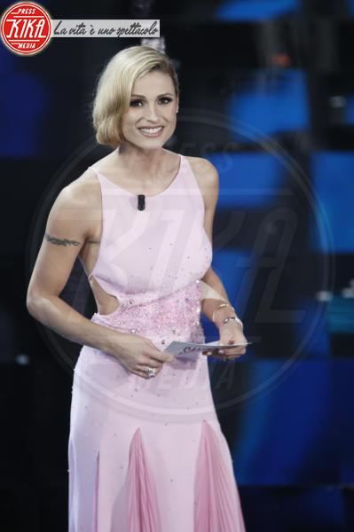 Michelle Hunziker - Sanremo - 08-02-2018 - Sanremo 2018: l'ironia dei conduttori sul caso plagio