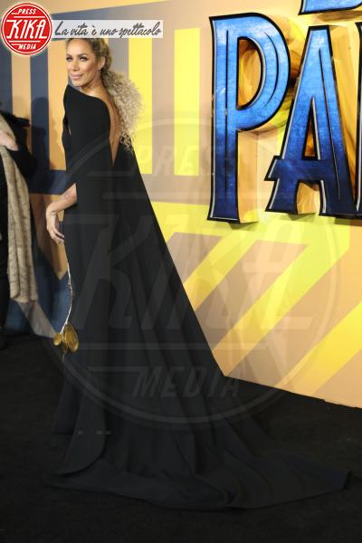 Leona Lewis - Londra - 08-02-2018 - Roshelle, da X-Factor 10 alla prima di Black Panther senza veli