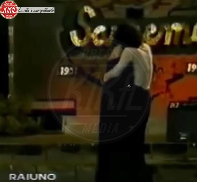Olimpia Carlisi, Roberto Benigni - 09-02-2018 - Sanremo: da Belen a Patsy Kensit lo scandalo hot è servito!