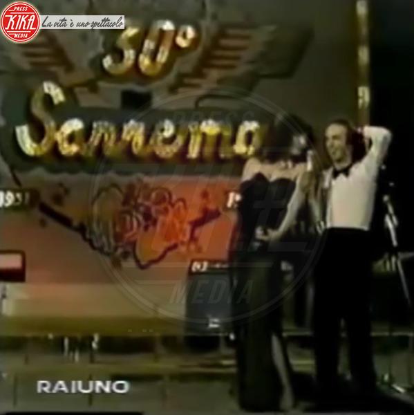 Olimpia Carlisi, Roberto Benigni - 09-02-2018 - Sanremo, i principali scandali del Festival