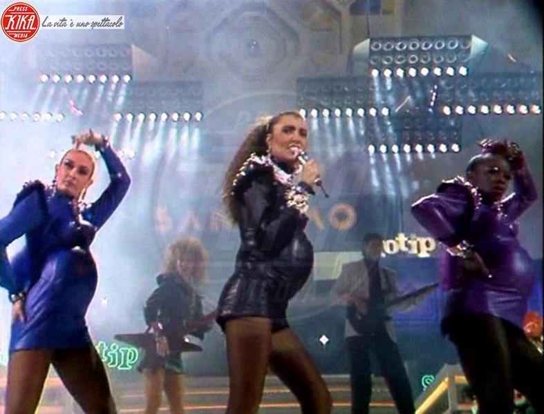 Loredana Berté - 09-02-2018 - Sanremo: da Belen a Patsy Kensit lo scandalo hot è servito!
