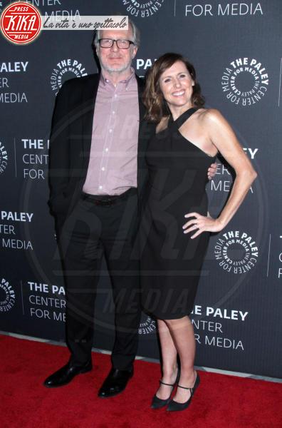 Tracy Letts, Molly Shannon - New York - 08-02-2018 - Sarah Jessica Parker, le scarpe sono quelle di Carrie Bradshaw!