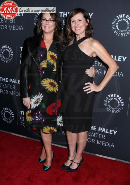 Talia Balsam, Molly Shannon - New York - 08-02-2018 - Sarah Jessica Parker, le scarpe sono quelle di Carrie Bradshaw!