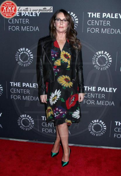 Talia Balsam - New York - 08-02-2018 - Sarah Jessica Parker, le scarpe sono quelle di Carrie Bradshaw!
