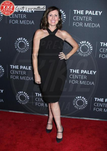 Molly Shannon - New York - 08-02-2018 - Sarah Jessica Parker, le scarpe sono quelle di Carrie Bradshaw!