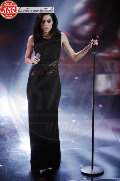 Giulia Casieri - Sanremo - 09-02-2018 - Sanremo 2018, nuove proposte: vince Ultimo