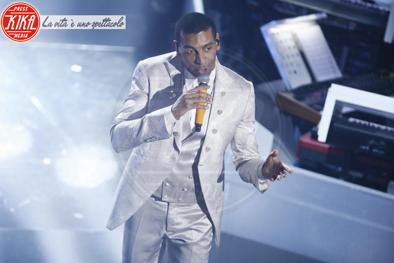 Mudimbi - Sanremo - 09-02-2018 - Sanremo 2018, nuove proposte: vince Ultimo