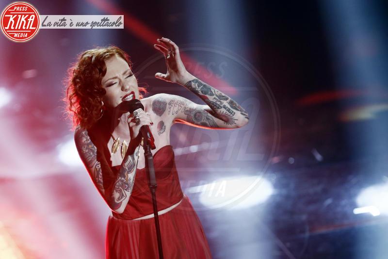 Eva - Sanremo - 09-02-2018 - Sanremo 2018, nuove proposte: vince Ultimo
