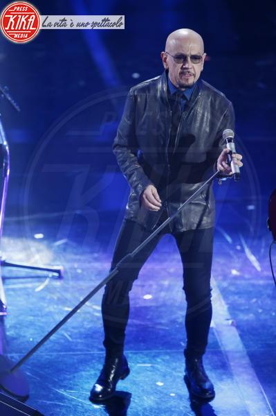 Midge Ure - Sanremo - 09-02-2018 - Sanremo 2018, nuove proposte: vince Ultimo