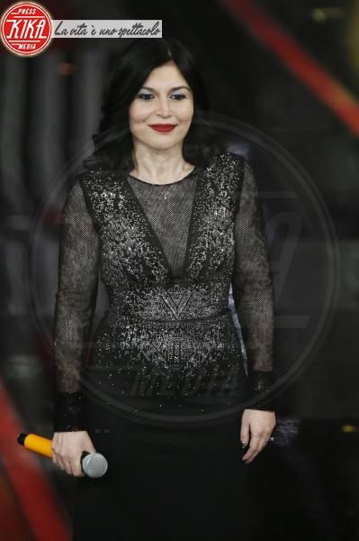 Giusy Ferreri - Sanremo - 09-02-2018 - Sanremo 2018, nuove proposte: vince Ultimo