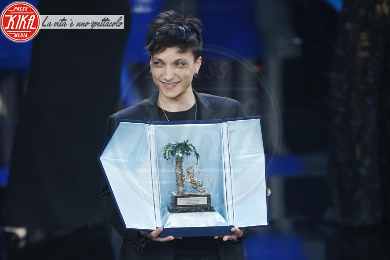 Ultimo - Sanremo - 09-02-2018 - Sanremo 2019, Ultimo contro i giornalisti dopo il 2° posto