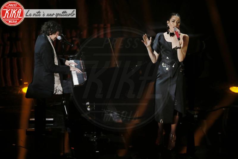 Sergio Cammariere, Nina Zilli - Sanremo - 10-02-2018 - Sanremo 2018, nuove proposte: vince Ultimo