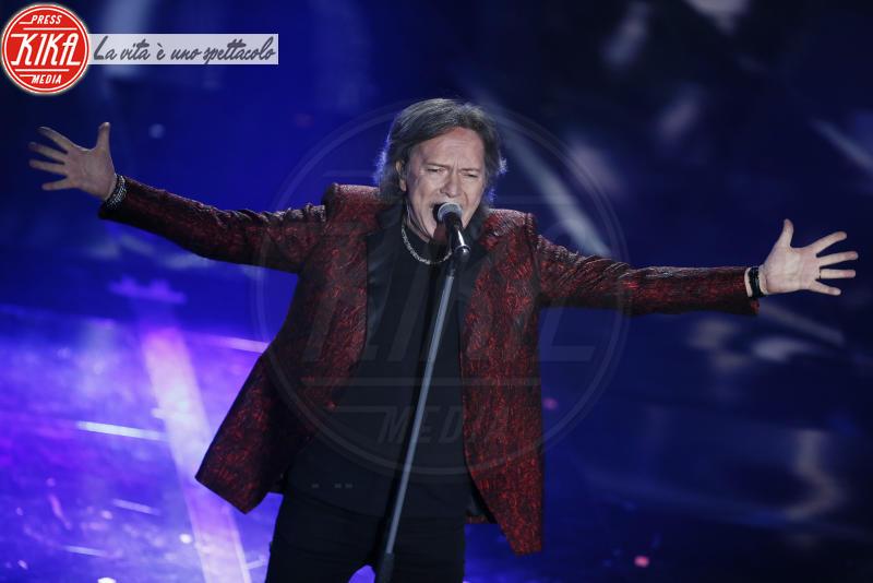 Red Canzian - Sanremo - 10-02-2018 - Sanremo, Pausini show e Favino commuove con monologo su migranti