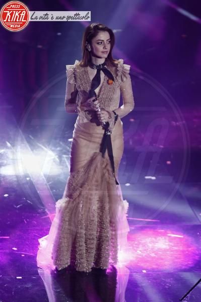 Annalisa - Sanremo - 10-02-2018 - Ermal Meta e Fabrizio Moro vincono il Festival di Sanremo