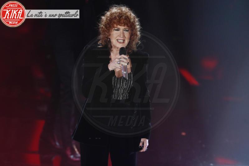 Fiorella Mannoia - Sanremo - 10-02-2018 - Sanremo, Pausini show e Favino commuove con monologo su migranti