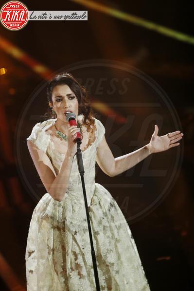 Nina Zilli - Sanremo - 10-02-2018 - Sanremo, Pausini show e Favino commuove con monologo su migranti