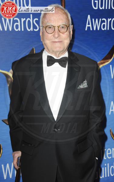 James Ivory - Los Angeles - 12-02-2018 - WGA, Chiamami con il tuo nome premiato con James Ivory