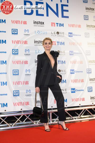 Elena Cucci - Roma - 12-02-2018 - Carolina Crescentini, A casa tutti bene... al cinema e in amore